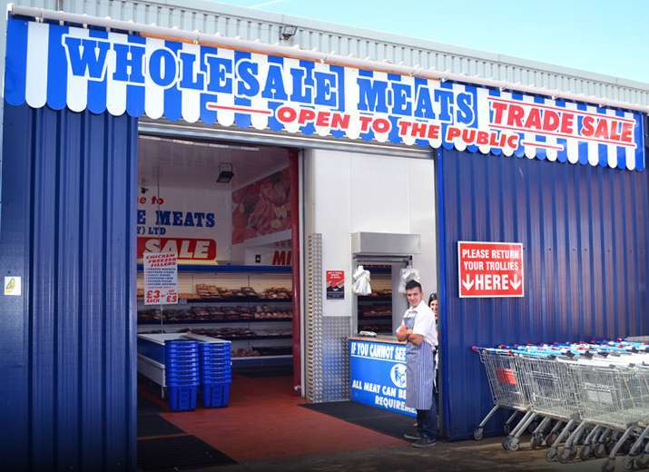 Wholesale meats Coventry image 1