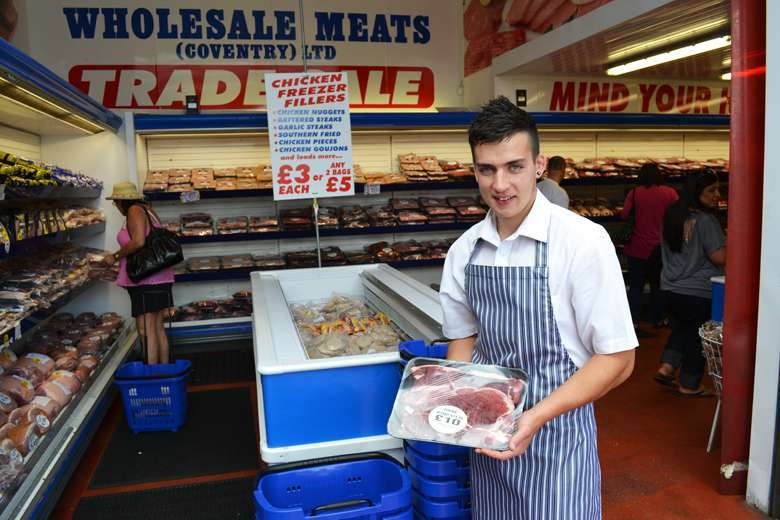 Wholesale meats Coventry image 10