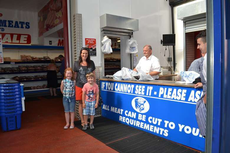 Wholesale meats Coventry image 14