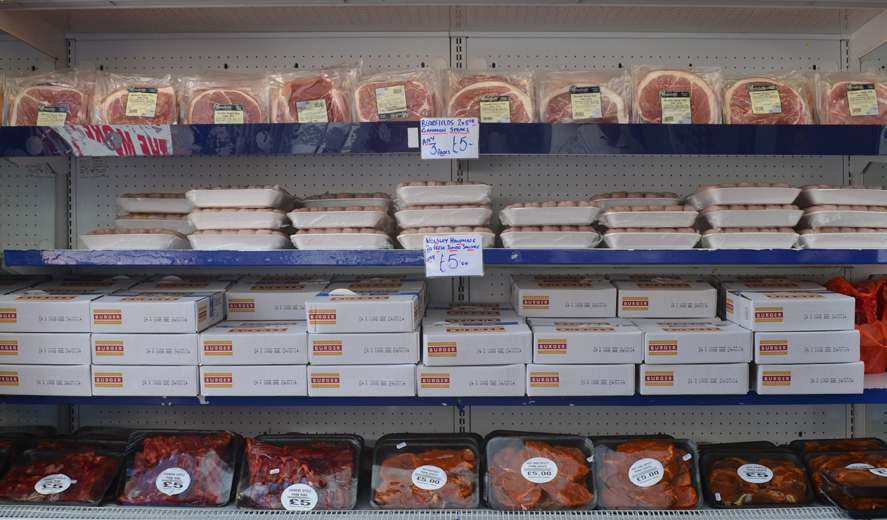 Wholesale meats Coventry image 15