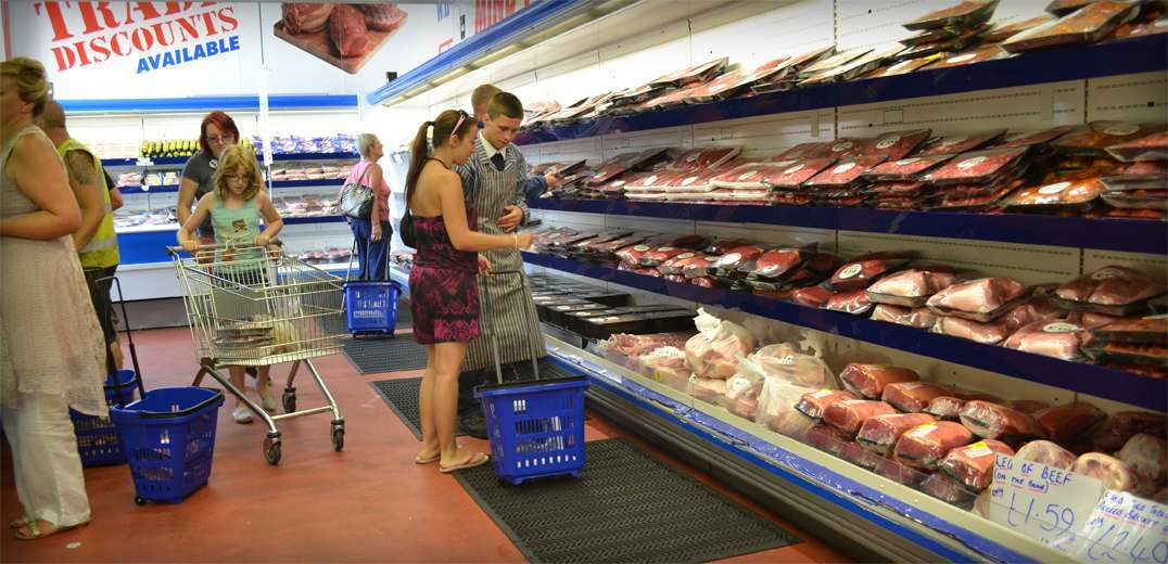 Wholesale meats Coventry image 2