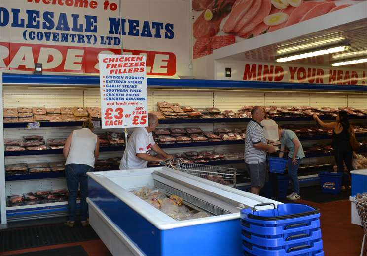 Wholesale meats Coventry image 5