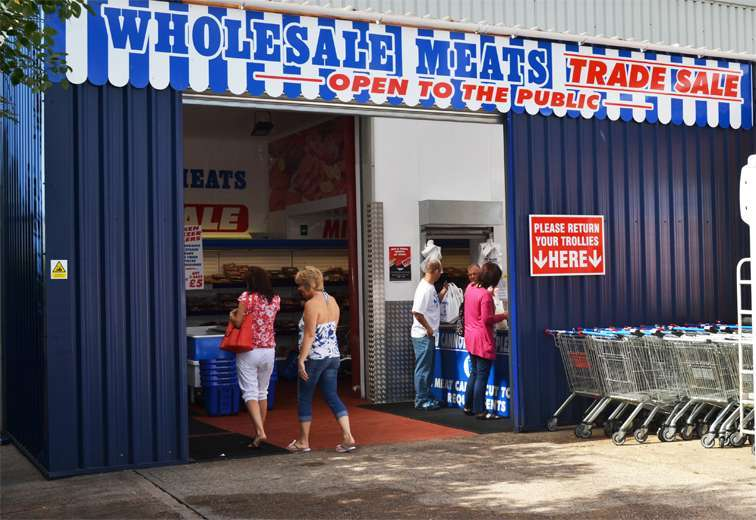 Wholesale meats Coventry image 7