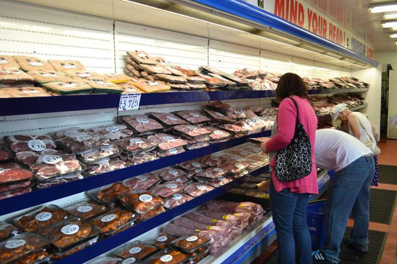 Wholesale meats Coventry image 9